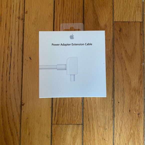 Apple power adaptor extension cable